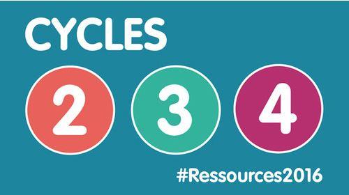 Ressources 2,3,4
